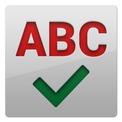 OfficeSuite QuickSpell