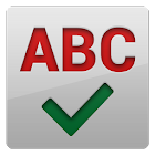 OfficeSuite QuickSpell icon