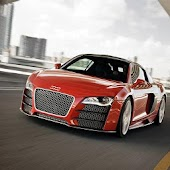 Audi Car Wallpaper