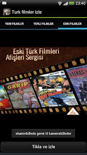 Filmler izle turk