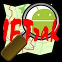 SimpleIFTA Trucking IFTA Log icon