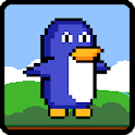 Dashy Penguin icon