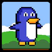 Dashy Penguin