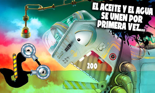 Feed Me Oil 2 para Android