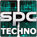 SPC Techno Scene Pack
