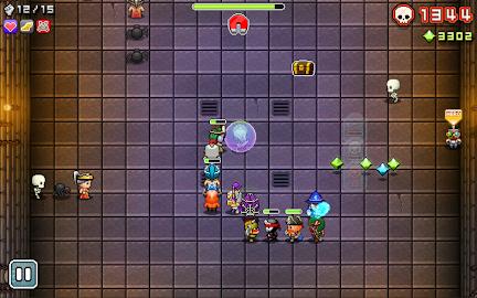 Nimble Quest Screenshot 12