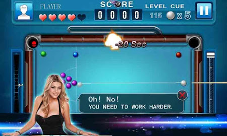 Pool Ball King 1.2.20 screenshot 74307