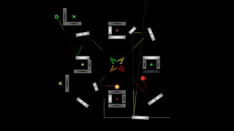 Masters Of Light Screenshot 2