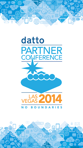 Datto Partner Conference 2014