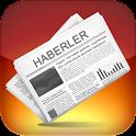 Gazeteler Haberler logo