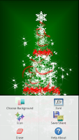 Screenshot of Nicky Greetings Christmas