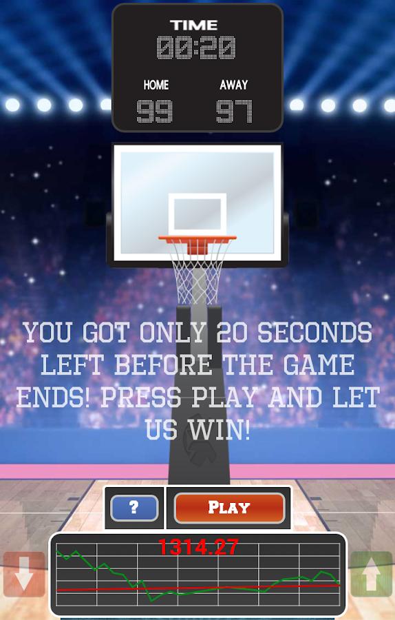 BasketBall n Trade- screenshot