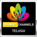 Bharatchannels - Telugu icon