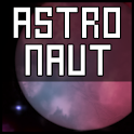 ASTRONAUT The Game icon