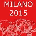 Milano 2015 - Smartphone icon