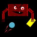 Angry Bricks Beta icon