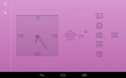 PushOn - Icon Pack Screenshot 9