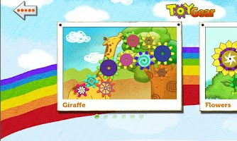 Screenshot of [FREE] Toy Gear HD