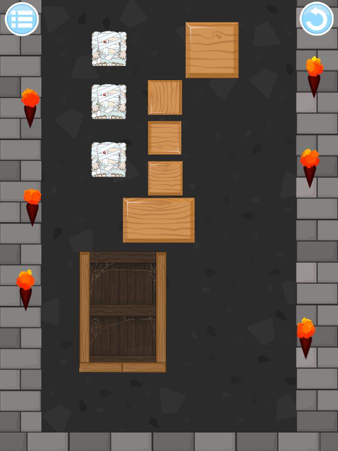 ( السقوط : هبوط المومياء ) لعبة عربية من تصميمي متوفره في الآب ستور والجوجل بلاي OiEcJWeQniNhs9UIasWK