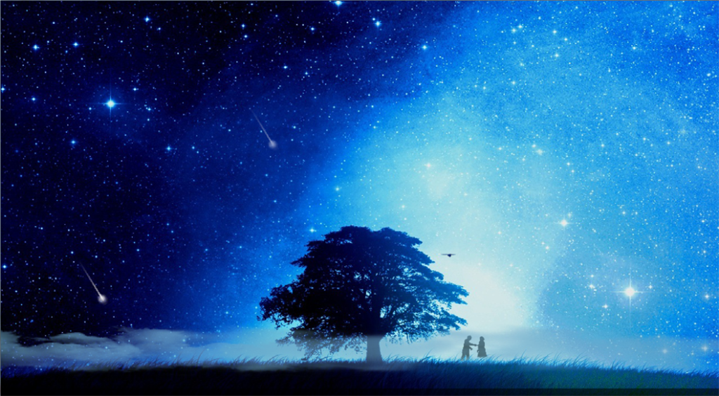 Romantic dance free - screenshot