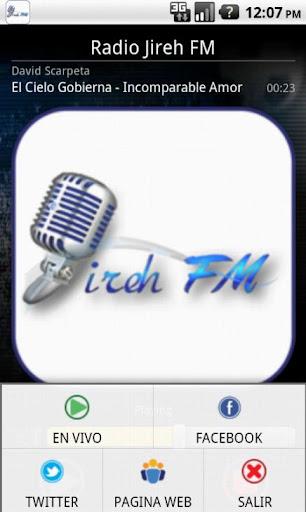 Radio Jireh FM SPS