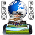 Online Images Wallpaper PRO icon
