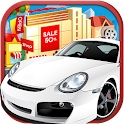 Drive & Park - Parking Game icon