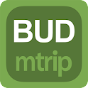 Budapest Travel Guide – mTrip icon
