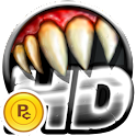 GRave Defense HD Free logo