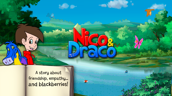 Nico & Draco- screenshot thumbnail