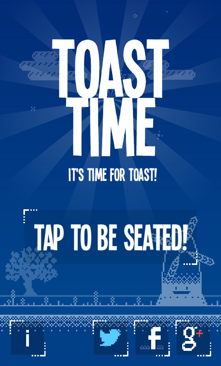 Toast Time screenshot #11