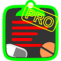 MedicationPro plugin icon