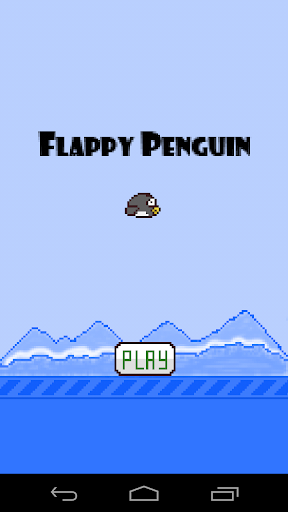 Flappy Penguin