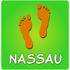 Footprints Nassau icon