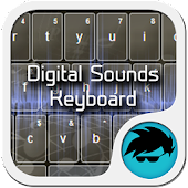 Digital Sounds Keyboard