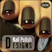 Nail Polish Designs 2014
