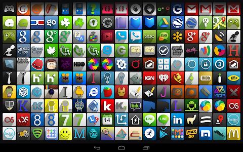 UP icons v1.1.0