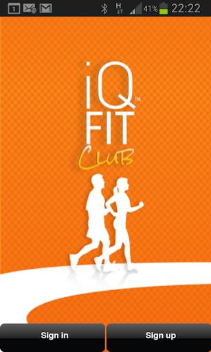 iQ Fit Club