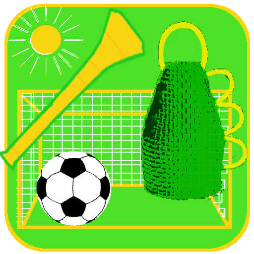 World Cup Vuvuzela Caxirola 娛樂 App LOGO-APP開箱王