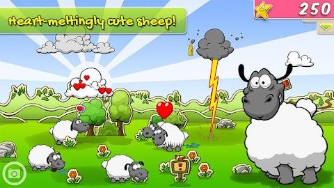 Clouds & Sheep Screenshot 1