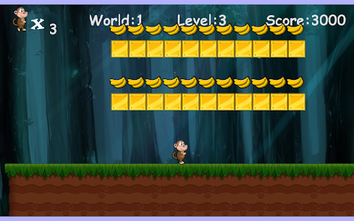 【免費冒險App】Monkey Adventure-APP點子
