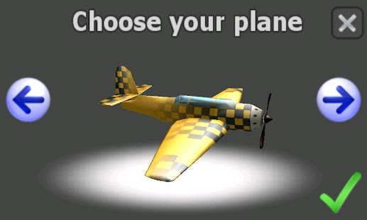 World Air Race - screenshot thumbnail