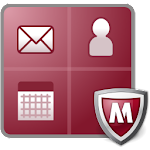 McAfee Secure Container 3.0.102 Apk