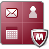 McAfee Secure Container