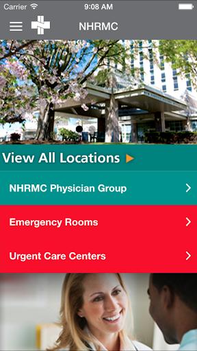 New Hanover Regional Medical