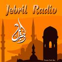Jebril Radio logo