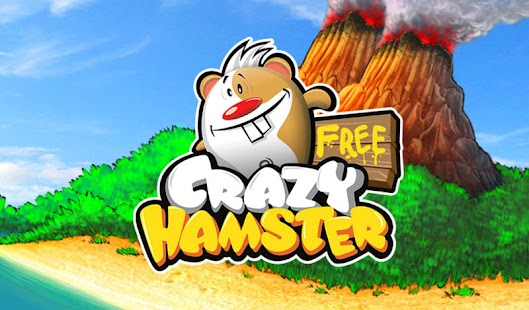 Crazy Hamster Free- screenshot thumbnail