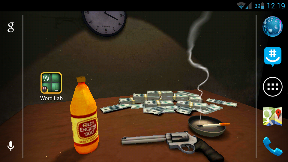 Gangsters Paradise For Life - screenshot