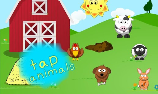 Cute Animal Life (Ads)- screenshot thumbnail