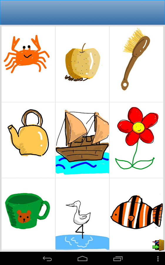 Kids Paint - Kids Doodle Draw - screenshot